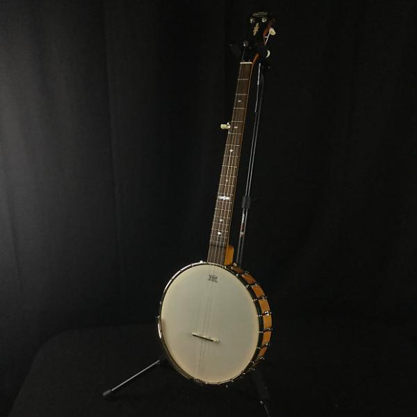 Custom Gretsch G9455 Dixie Special Open Back 5-String Banjo (Manufacturer Refurbished) #1 image