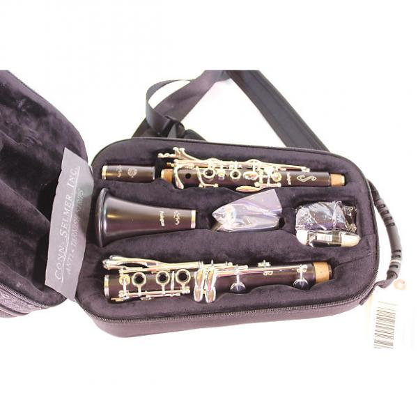 Custom Selmer Paris Seles Prologue Intermediate Clarinet DISPLAY MODEL #1 image