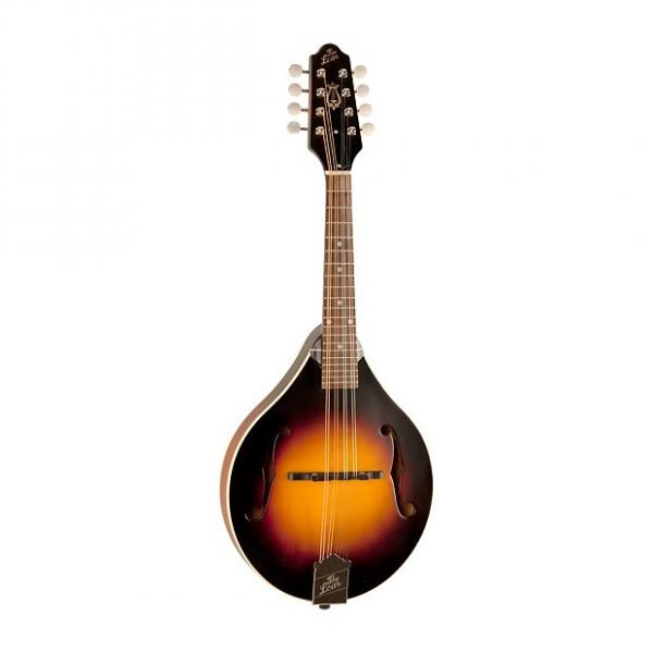 Custom NEW The Loar LM-170 Grassroots A-Style Mandolin #1 image