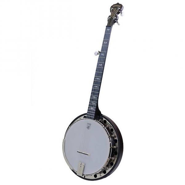 Custom Artisan Goodtime Special 5-String Banjo #1 image