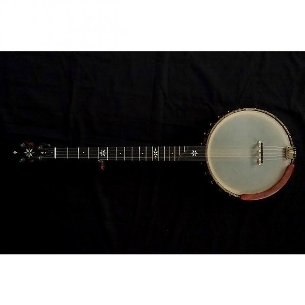 Custom Ome Mira Banjo #1 image