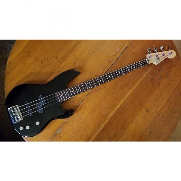Custom USA Fender PJ 22 Fret Precision Bass Plus Deluxe Or Trade for Lakland #1 image