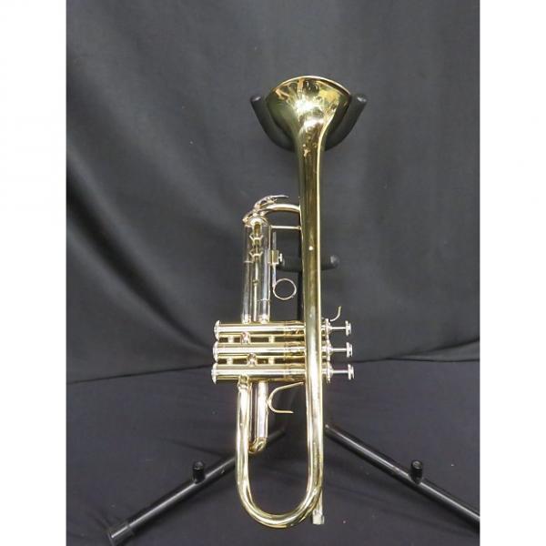 Custom Selmer TR711, Trumpet W/ Case #1 image