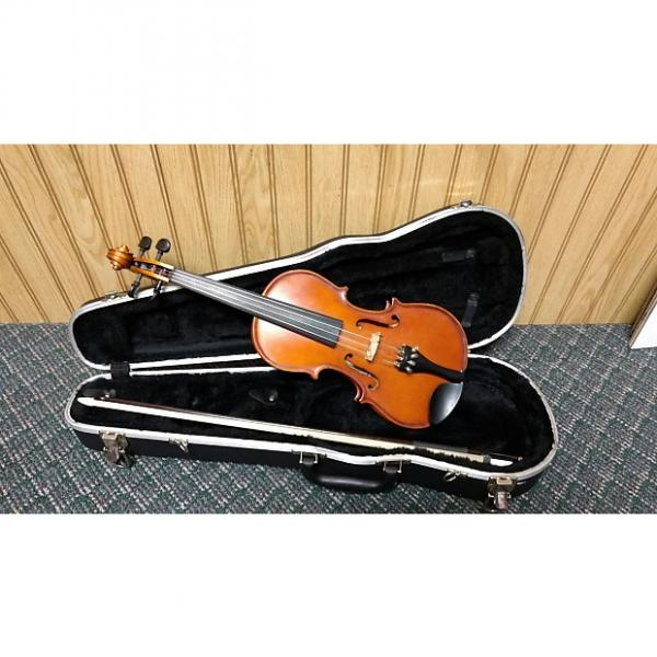 Custom Aubert 1/2 Violin Outfit #1 image