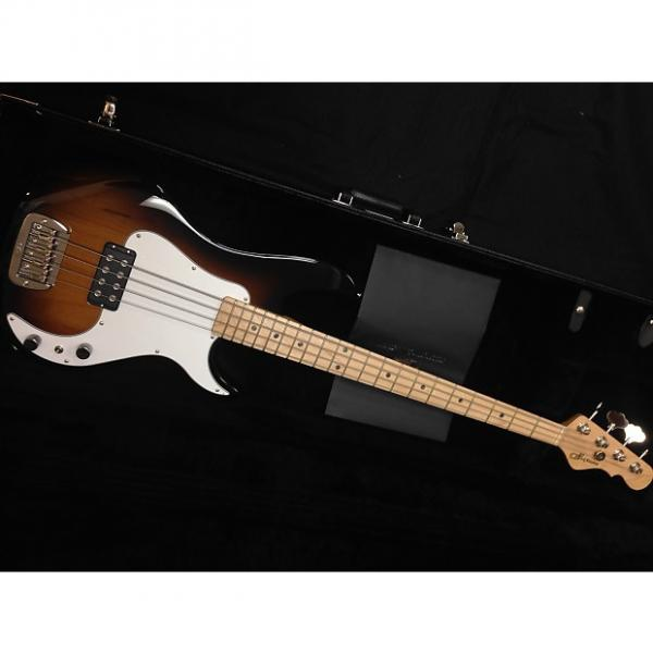 Custom G & L  USA Kiloton Bass #1 image