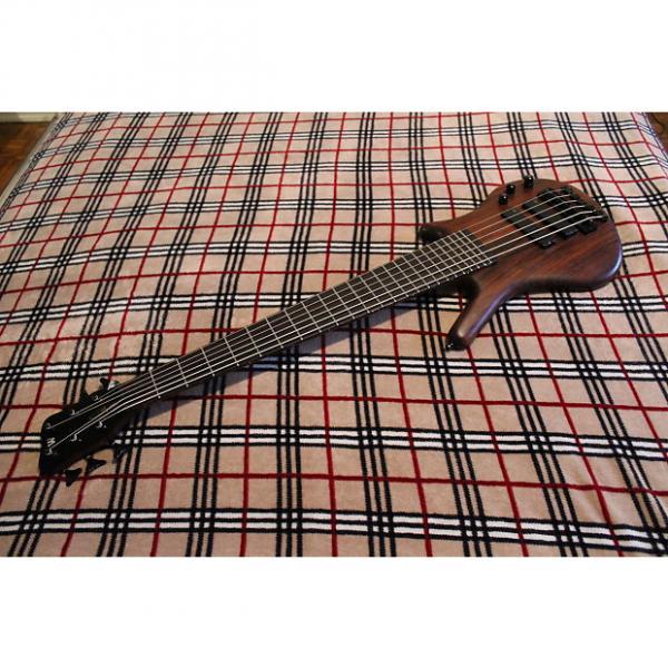Custom Warwick thumb 6 broadneck bn made in Germany free worldwide shipping #1 image