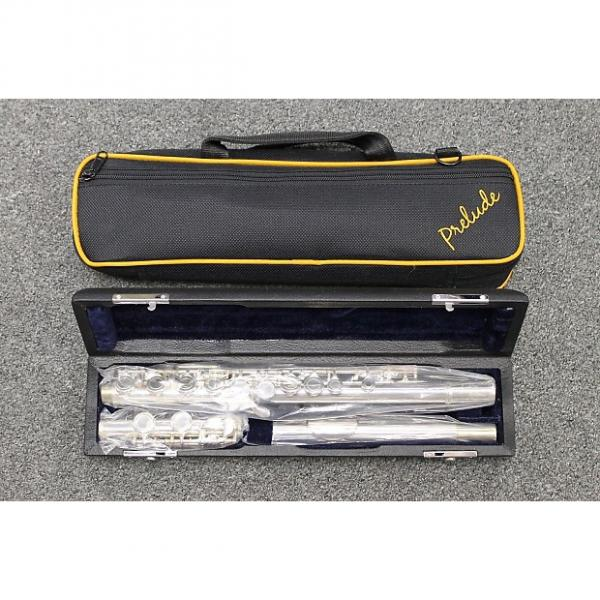 Custom Selmer Prelude Student Model FL711 Closed Hole Flute #1 image