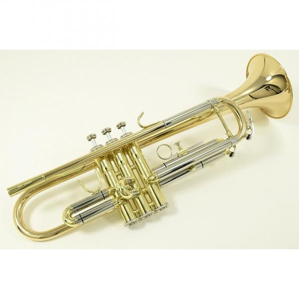 Custom Jupiter JTR-606MR Bb Trumpet #1 image