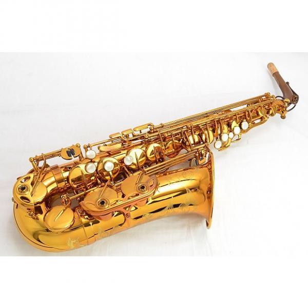 Custom Selmer Reference Alto Saxophone #1 image