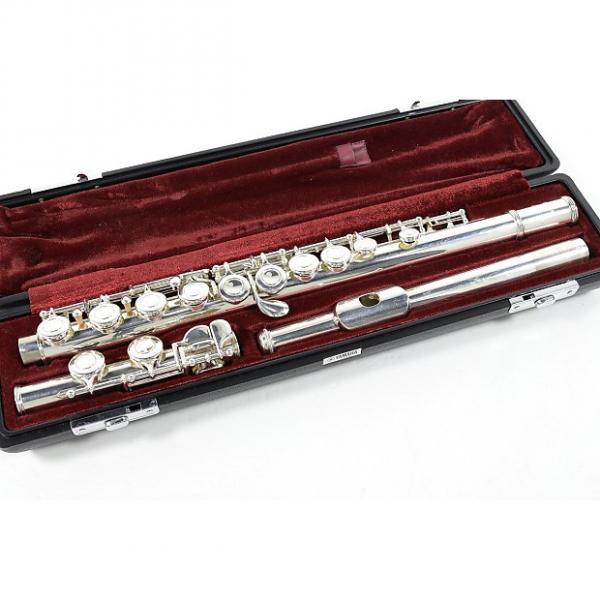 Custom Yamaha YFL-311 Flute #1 image