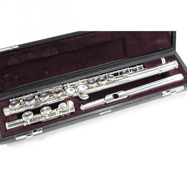 Custom Yamaha YFL-411 Flute #1 image