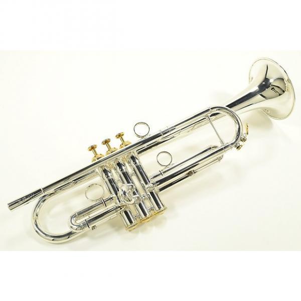 Custom XO RV-S Bb Trumpet #1 image
