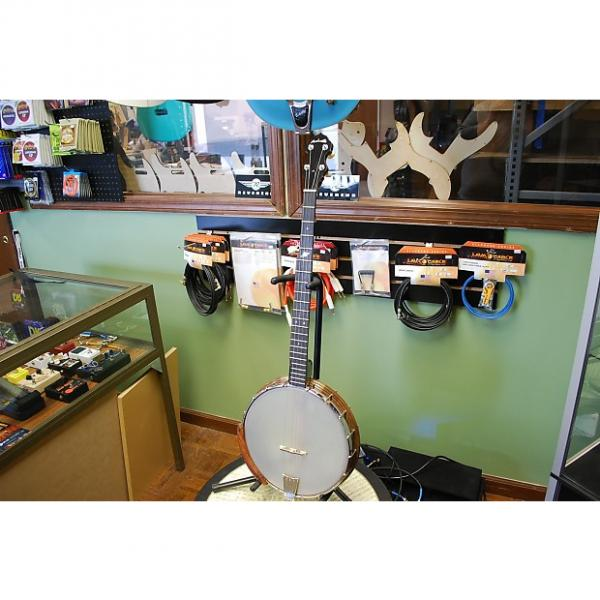 Custom Nechville Atlas Openback Banjo #1 image