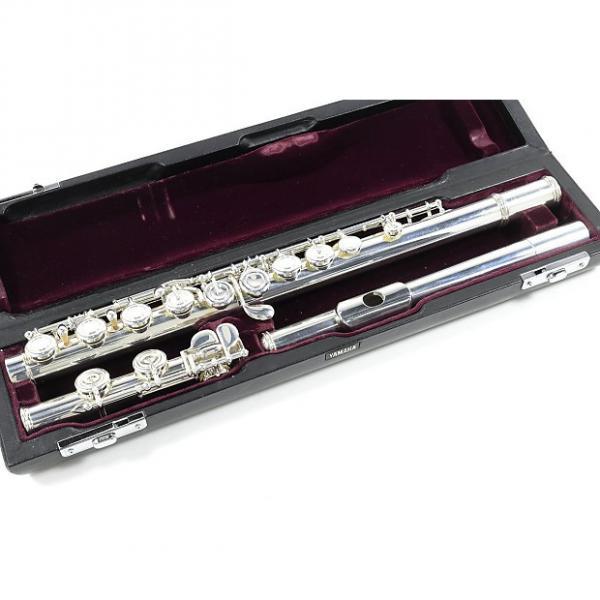 Custom Yamaha YFL-714 Flute #1 image