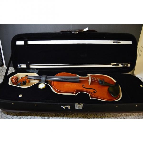 Custom Keith, Curtis, & Clifton KCC-203 14in Viola 2014 #1 image