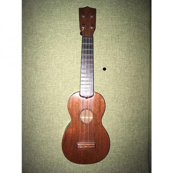 Custom Martin Ukulele  1929 Mahogany #1 image