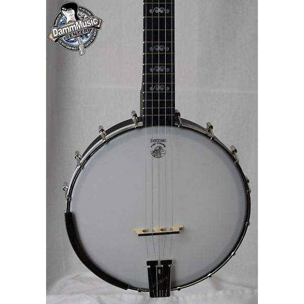 Custom Deering Artisan Goodtime Banjo #1 image