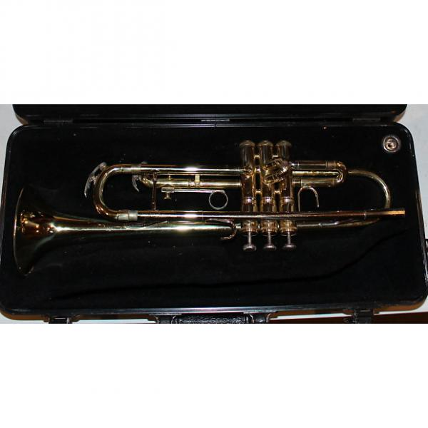 Custom King Student Model 601 Bb Trumpet #1 image
