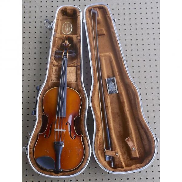 Custom Pfretzschner 3/4 Violin 1982 #1 image