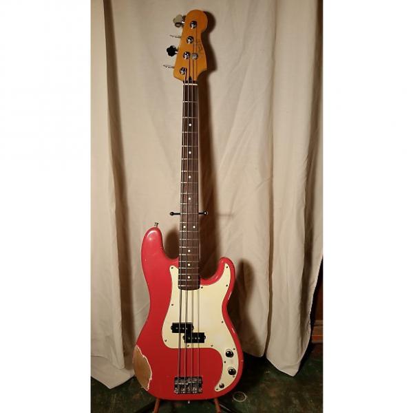 Custom Relic Fender Precision Bass #1 image