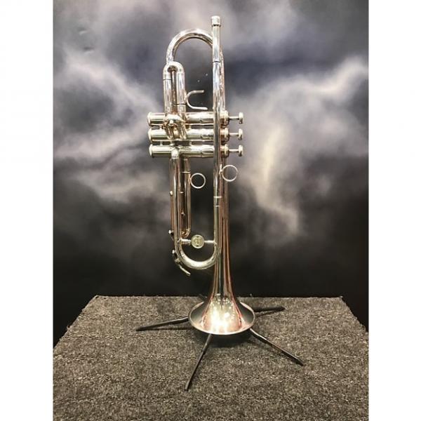Custom Holton Maynard Ferguson Pro Trumpet #1 image