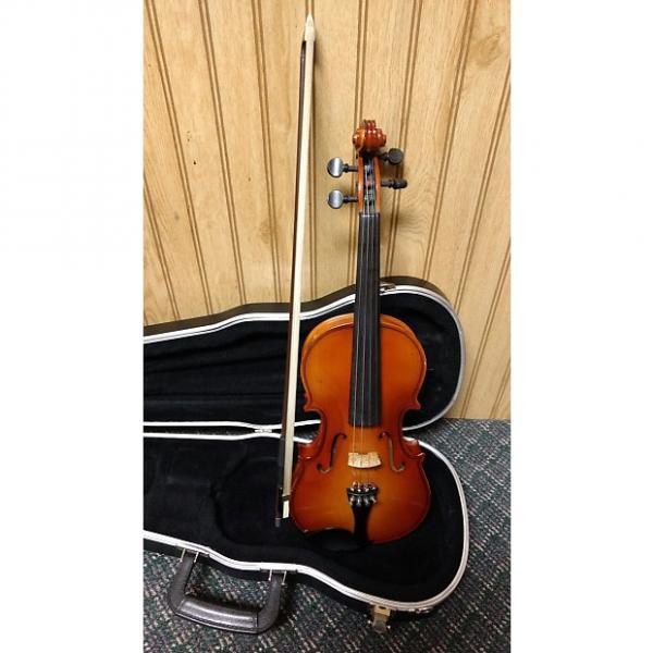 Custom Aubert 1/2 Violin Outfit #1 image