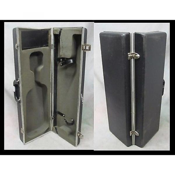 Custom 1990's Import-4/4 Violin Hard Case #1 image