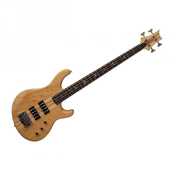 Custom Paul Reed Smith PRS SE Kingfisher Bass w/ Gig Bag - Natural/Rosewood - KR4NA GENTLY USED #1 image