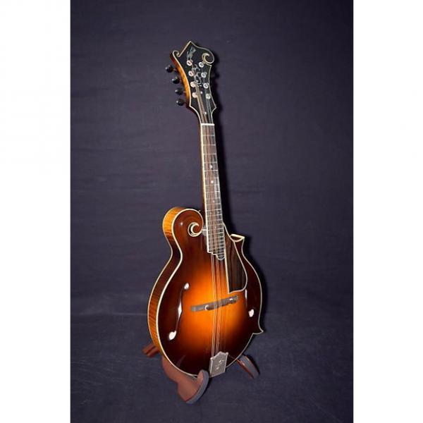 """Custom Northfield F5M """"Big Mon"""" Mandolin Master Model - Varnish Finish! #1 image"""