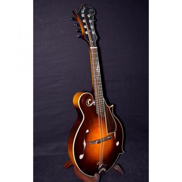 Custom Northfield F5S Mandolin - Ser#S160301 #1 image