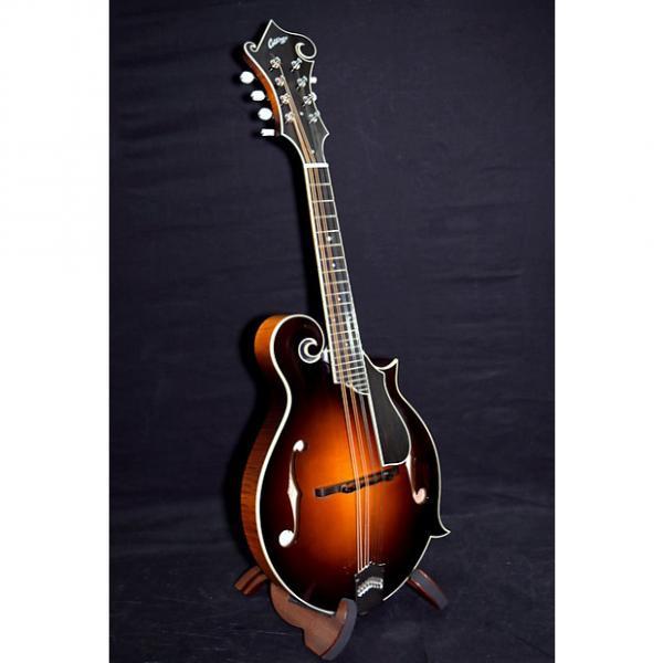 Custom Collings MF Deluxe Mandolin #1708 #1 image
