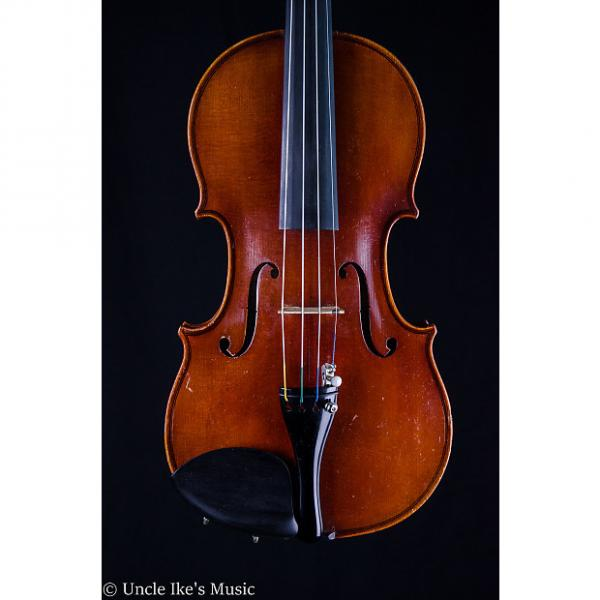 Custom 1959 Ernst Heinrich Roth 4/4 Stradivarius Copy Violin w/ Hardcase & Leon Pique Bow #1 image