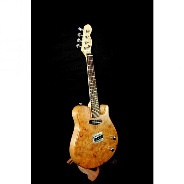 Custom Bales Electric Mandolin - Made IN USA #1 image
