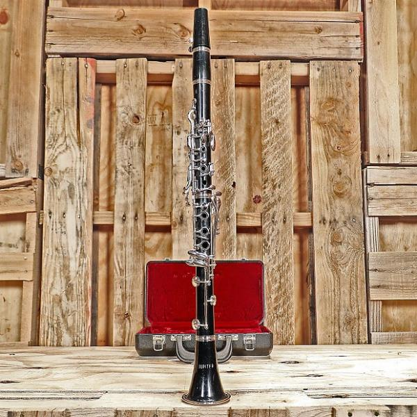 Custom Jupiter JCL631 Student Clarinet Outfit 2000's #1 image
