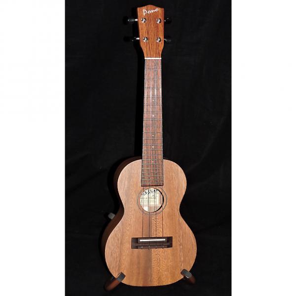 Custom Pono AC Solid Acacia Concert Ukulele #1 image