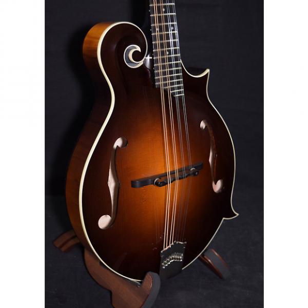 Custom Collings MF Ivoroid Gloss Top Mandolin - #1741 #1 image