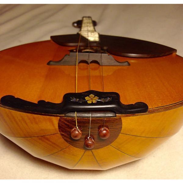 Custom Domra Custom Made  1990   Mandolin/Domra #1 image