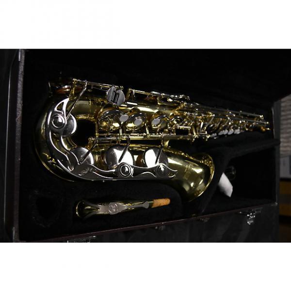 Custom Yamaha Saxophone #1 image