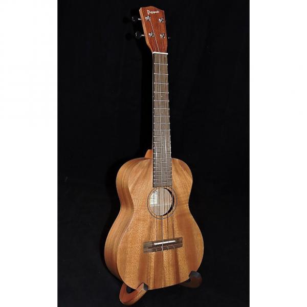 Custom Pono AT Solid Acacia Tenor Ukulele #1 image