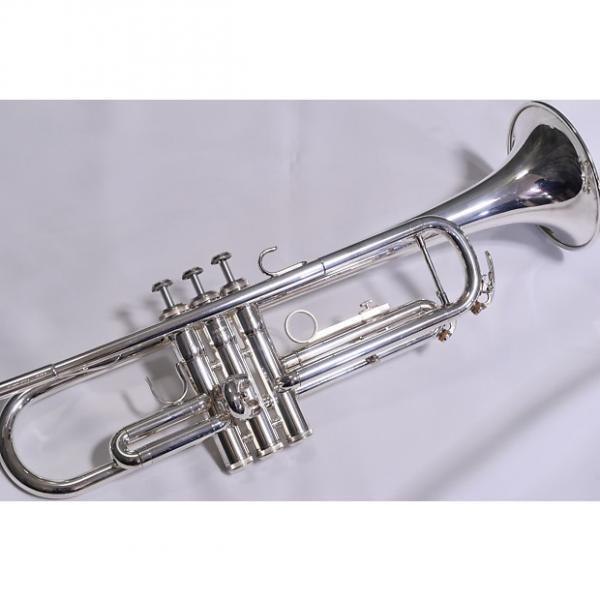 Custom Yamaha YTR-3325S Bb Trumpet #1 image
