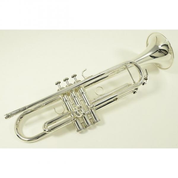 Custom Yamaha YTR-4325GS Bb Trumpet #1 image