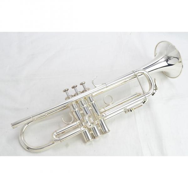 Custom Yamaha YTR-800GS Bb Trumpet #1 image
