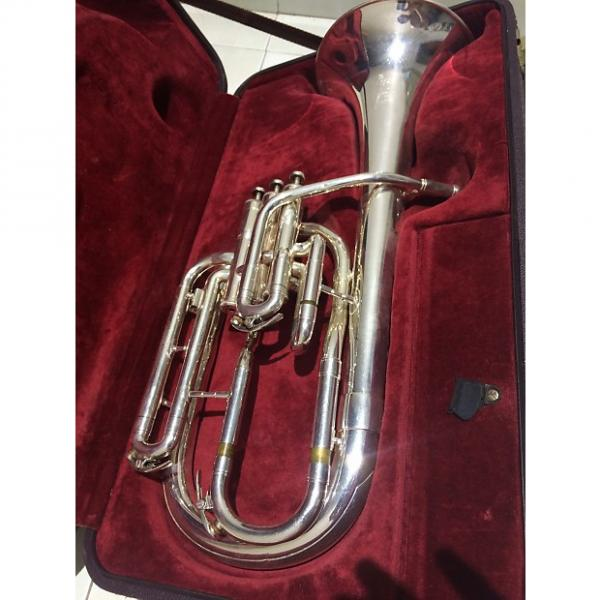 Custom Besson Tenor Horn Be752 #1 image