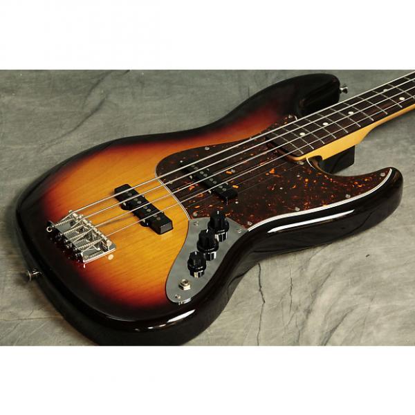 Custom Fender Japan Jazz Bass JB62-US 3TS #1 image