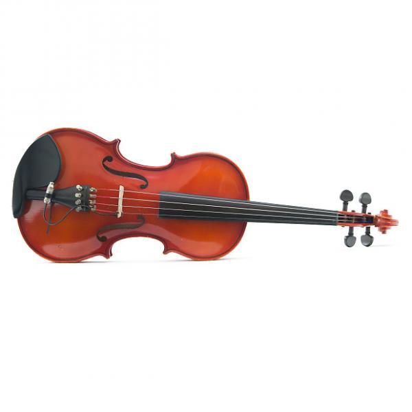 Custom Scherl & Roth  R300E4 Violin w/ Barcus Berry Pickup #1 image