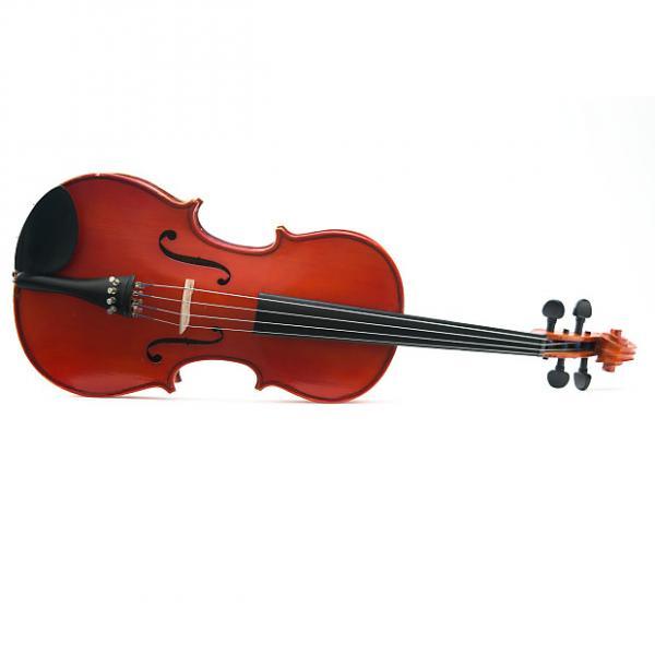 """Custom Lauren Stradivarius Model L8383 16"""" Viola w/ Case #1 image"""