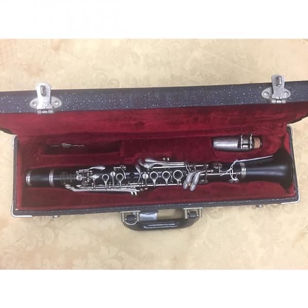 Custom Selmer Bundy Eb Sopranino Clarinet-Made in USA-Just Repadded-Perfect Condition! #1 image