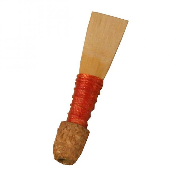 Custom Roosebeck Celtic Bombard Reed Cane #1 image