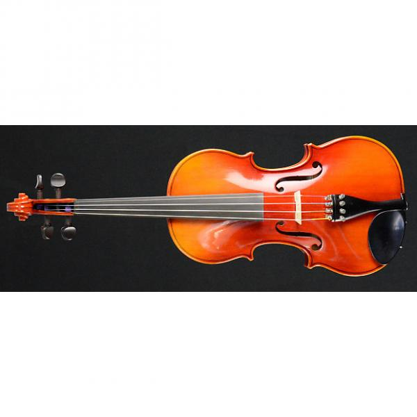 Custom Suzuki 101RR mid-late 90's Light Violin Burst - 10021391 #1 image