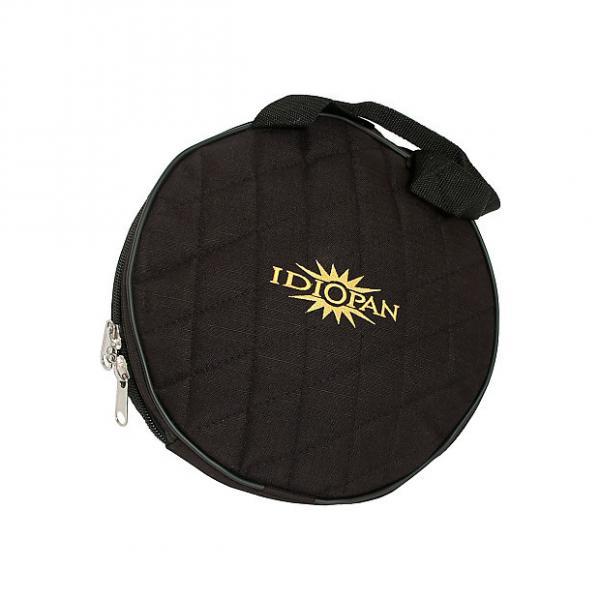 """Custom Idiopan 12"""" Gig Bag Standard 2 Handle #1 image"""